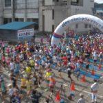 香住でジオパークマラソン01