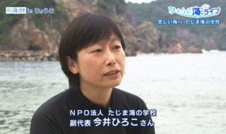 ひょうご海ライブ第12回写真1