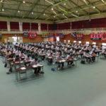 試験風景C